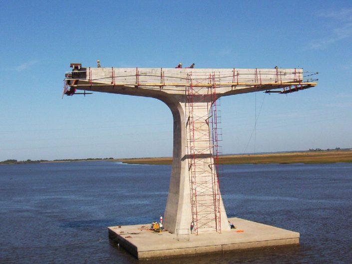 Puente Santa Lucía